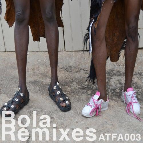 Bola Remixes by Bola