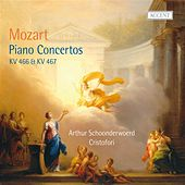 Play & Download Mozart: Piano Concertos Nos. 20 & 21 by Arthur Schoonderwoerd | Napster