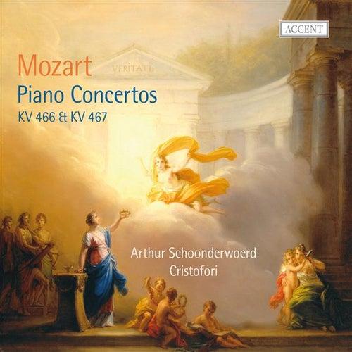 Play & Download Mozart: Piano Concertos Nos. 20 & 21 by Arthur Schoonderwoerd | Napster