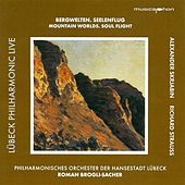 Mountain Worlds, Soul Flight by Lubeck Philharmonic Orchestra