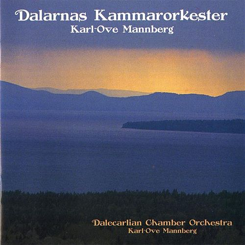 Dalarnas Kammarorkester by Various Artists