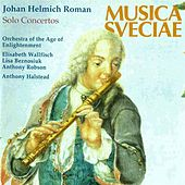 Roman: Solo Concertos by Various Artists