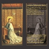 Play & Download Bach: Magnificat - Motets by Various Artists | Napster