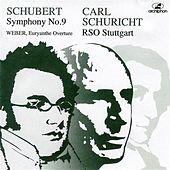 Play & Download Schuricht conducts Schubert & Weber by Stuttgart Radio Symphony Orchestra | Napster