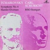 Play & Download Schuricht conducts Tchaikovsky (1952, 1954) by Stuttgart Radio Symphony Orchestra | Napster