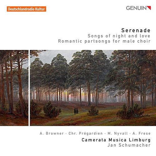 Play & Download Serenade - Songs of Night and Love by Various Artists | Napster