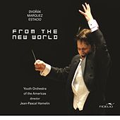 From the New World by Youth Orchestra of the Americas