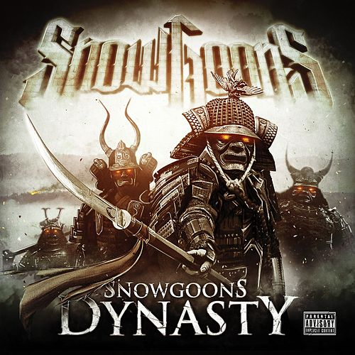 Play & Download Snowgoons Dynasty by Snowgoons | Napster