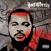 Free Agent von Joell Ortiz