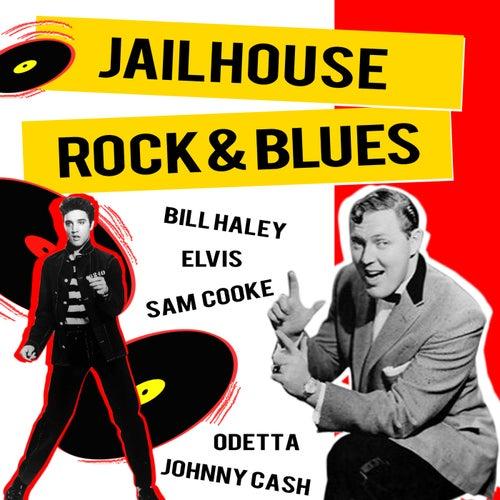 Jailhouse Rock & Blues von Various Artists