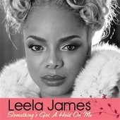 Play & Download Something's Got A Hold On Me by Leela James | Napster