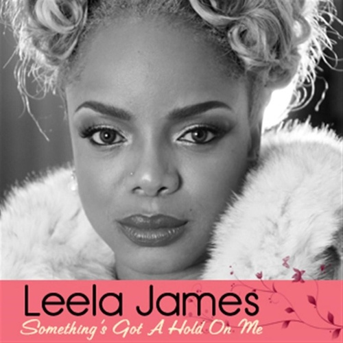 Something's Got A Hold On Me by Leela James