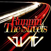 Play & Download Runnin' the Streets by J.Vic | Napster