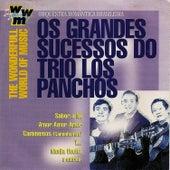 Play & Download Os Grandes Sucessos do Trio Los Panchos by Orquestra Romântica Brasileira | Napster