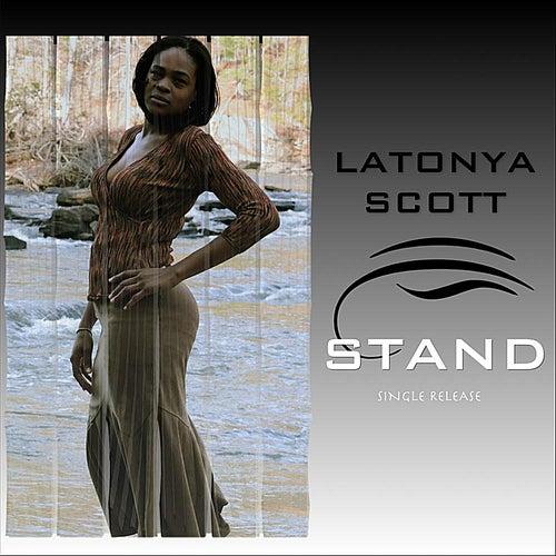 Stand by LaTonya Scott