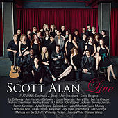 Play & Download Live by Scott Alan | Napster