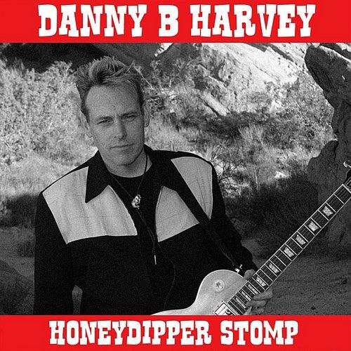 Honeydipper Stomp by Danny B. Harvey