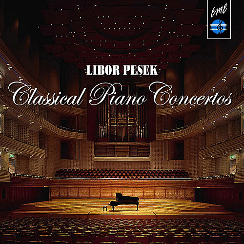 Play & Download Classical Piano Concertos by Various Artists | Napster