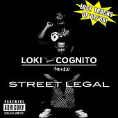 Street Legal by Various Artists
