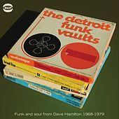 Play & Download The Detroit Funk Vaults by Various Artists | Napster