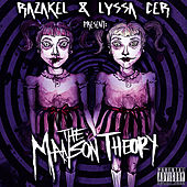 Play & Download The Manson Theory by Razakel | Napster