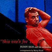 Play & Download This One's For Basie by Buddy Rich | Napster