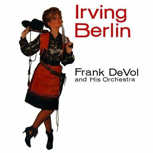 Irving Berlin by Frank DeVol