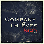Play & Download Live at Last.fm by Company Of Thieves | Napster