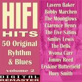 50 Original Rhythm and Blues HiFi Hits, Volume 2 von Various Artists