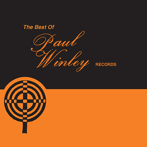 The Best of Paul Winley Records by Various Artists