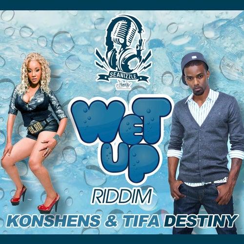 Play & Download Destiny - Single by Konshens | Napster