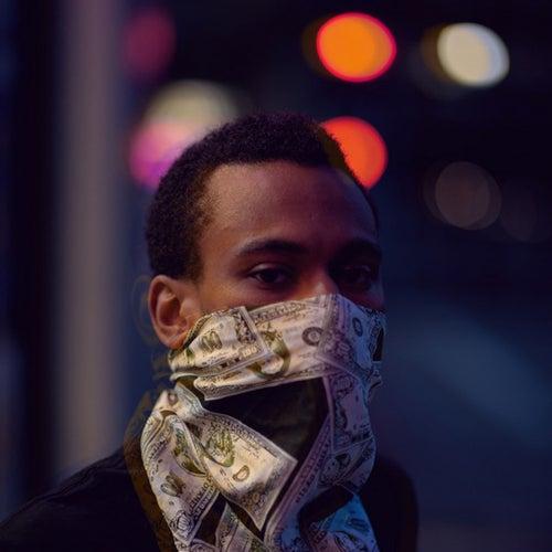 Raw Money Raps by Jeremiah Jae