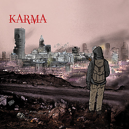Play & Download Karma by Noraa Ish | Napster