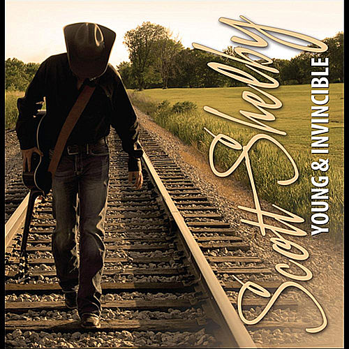 Play & Download Young & Invincible by Scott Shelby | Napster