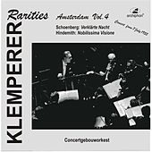 Klemperer Rarities: Amsterdam, Vol. 4 (1955) by Various Artists