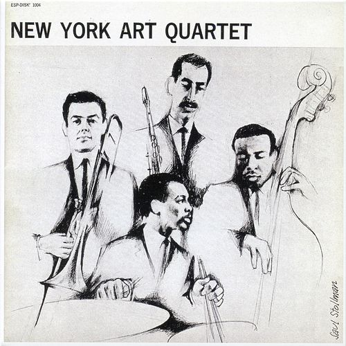 Play & Download New York Art Quartet by New York Art Quartet | Napster