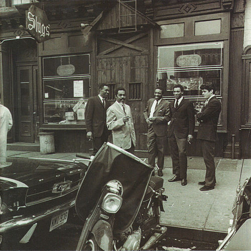 Play & Download Slugs' Saloon by Albert Ayler | Napster