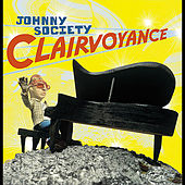 Clairvoyance by Johnny Society (2)