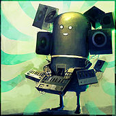 Play & Download Robojazz by Mathieu Fiset | Napster