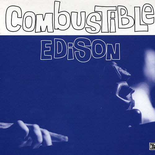 Play & Download Blue Light by Combustible Edison | Napster