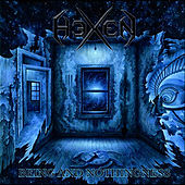 Being and Nothingness by HeXeN