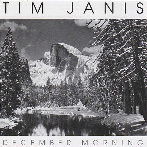 December Morning by Tim Janis