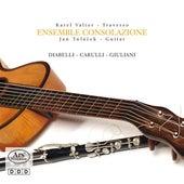 Play & Download Ensemble Consolazione by Ensemble Consolazione | Napster