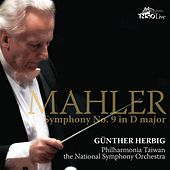 Play & Download Mahler: Symphony No. 9 in D major by NSO Taiwan Philharmonic | Napster