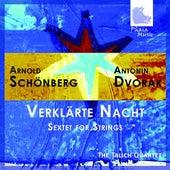 Play & Download Schönberg: Verklärte Nacht - Dvorak: Sextet for Strings by Jiri Najnar | Napster
