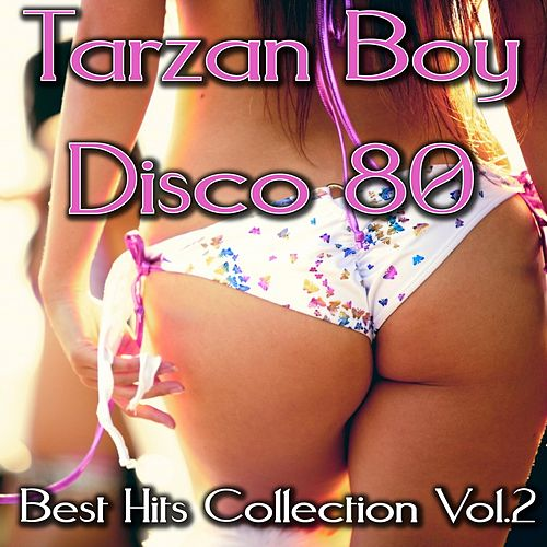 Tarzan Boy Disco 80 Best Hit Collection, Vol. 2 by Disco Fever