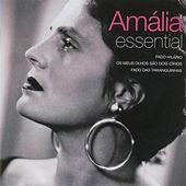 Amalia Rodrigues: Amalia - Essential von Amalia Rodrigues