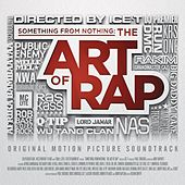 Play & Download Something From Nothing: The Art of Rap by Various Artists | Napster