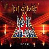 Play & Download Rock Of Ages (2012) by Def Leppard | Napster