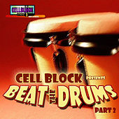 Beat The Drums Part 2 - Lacadema Riddim by Various Artists